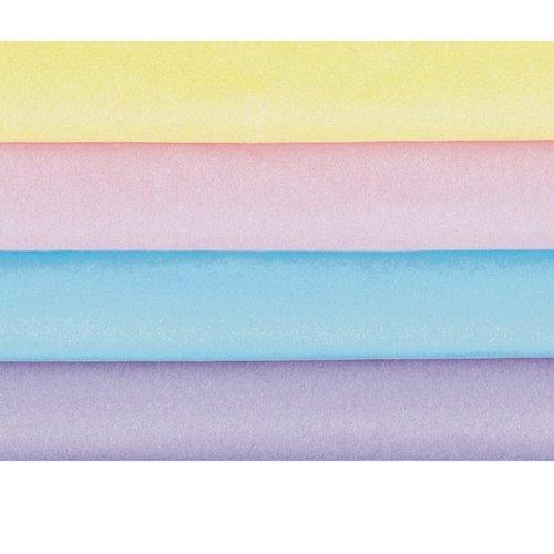 Pastel Colors Tissue Paper パステ...