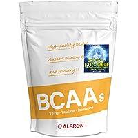 アルプロン BCAA 1kg エナジードリンク風味(アミノ酸 ALPRON 粉末ドリンク 国産)