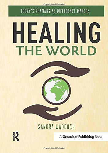 Download Healing the World 1783537728