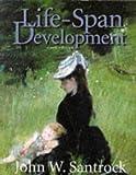Cover of Life Span Development Pb