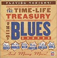 Time Life Treasury of the Blues