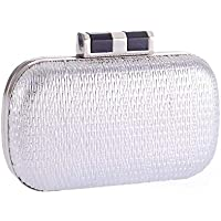 IRVING Women Clutches Handbags Evening Bags Prom Party Wedding Cocktail Clutch Purses (Color : B)