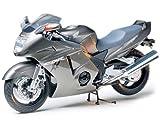 Tamiya 1/ 12オートバイシリーズNo。70Honda cbr1100X X SUPER BLACKBIRDモデル車14070