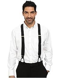(ステイシー アダムス) Stacy Adams メンズ サスペンダー Button-On Suspenders XL [並行輸入品]