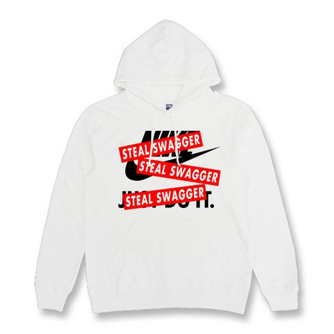 STREET ストリート メンズ レディース ユニセックス パロディ スポーツ hiphop ヒップホップ reggae レゲエ パーカpkwh00002-a
