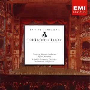 Elgar: Lighter Elgar