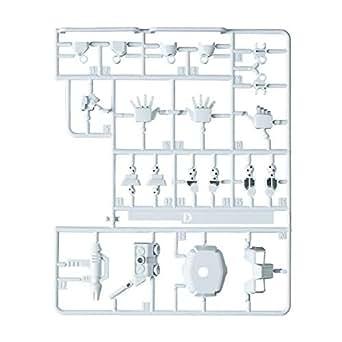 SDガンダム クロスシルエット シルエットブースター[ホワイト] 色分け済みプラモデル