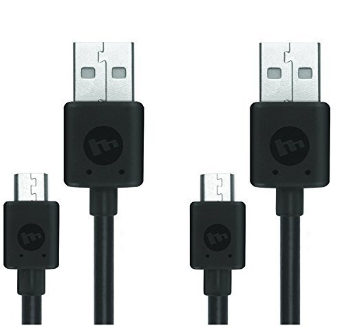 Mophie MP2101 Micro USB Charging Cable (Bulk packaged), by M0PHIE