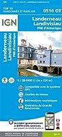 Landerneau / Landisvisiau / PNR d'Armorique 2018