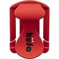 HUFA Lens Cap Clip (Red) [並行輸入品]