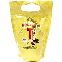 Toblerone Chocolate Pieces Tinys Bag 340g