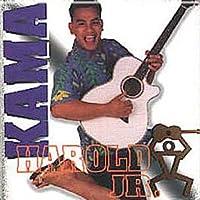 Harold Kama Jr.