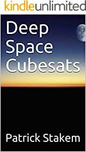 Deep Space Cubesats (English Edition)