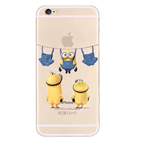 【Iroha Shop】ミニオン iPhone8 iPhon...