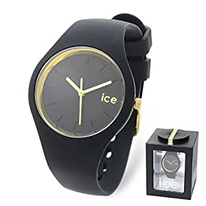 [アイスウォッチ]ICE-WATCH ICE-GLAM ICEGLBKSS