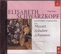 Mozart / Schubert / Schumann