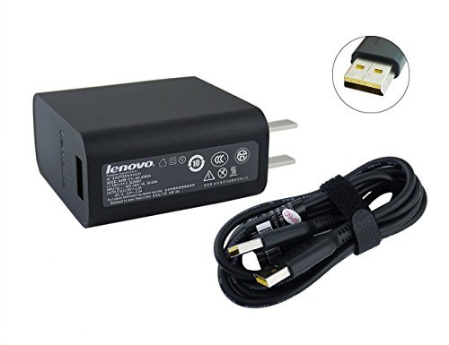 Lenovo ADL40WL 40W Power Adapter Charger for Yoga ...