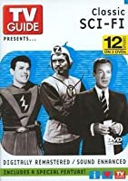 Classic Sci Fi [DVD]