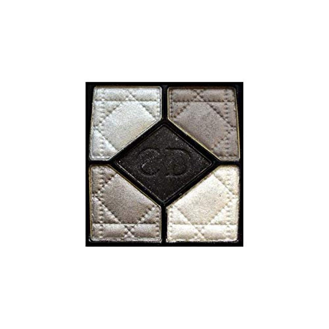 集まる怪物塊【クリスチャン ディオール】サンク クルール デザイナー #208 ネイビー デザイン 5.7g [並行輸入品]