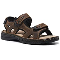 Hush Puppies Men's Simmer Fashion Sandals