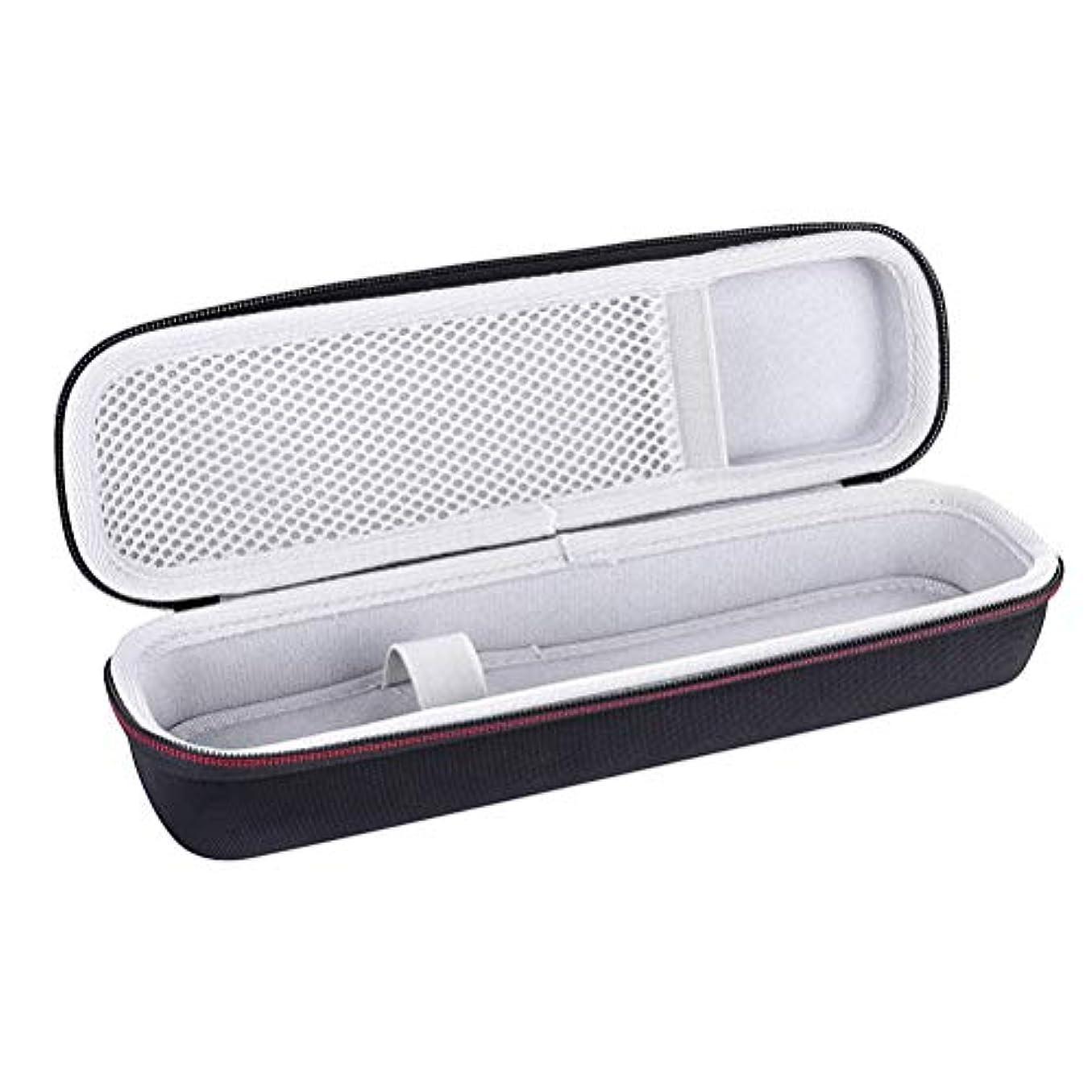 不利クライストチャーチ地下室Healifty 電動歯ブラシケースポータブル圧縮抵抗保護歯ブラシ収納ケース屋外旅行用