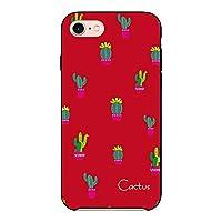 (カリーナ) Carine AQUOS sense SH-M05 薄型 ブラック スマホケース スマホカバー sc670(F) 仙人掌 Cactus アクオス スマートフォン スマートホン 携帯 ケース センス ハード プラ スマフォ カバー