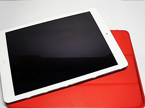 SoftBank iPad Air Wi-Fi Cellular 128GB シルバー 白ロム Apple