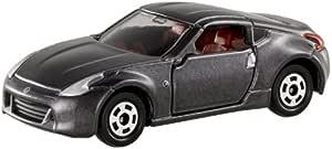 トミカ №040 日産 フェアレディZ 40周年記念車 (箱)