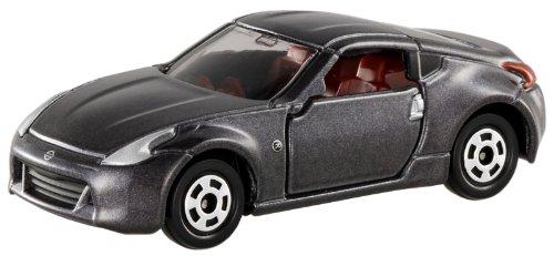トミカ 040 日産 フェアレディ Z 40周年記念車