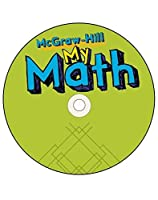 McGraw-Hill My Math Grade PK Spanish Math Songs Audio CD (ELEMENTARY MATH CONNECTS) (Spanish Edition)【洋書】 [並行輸入品]
