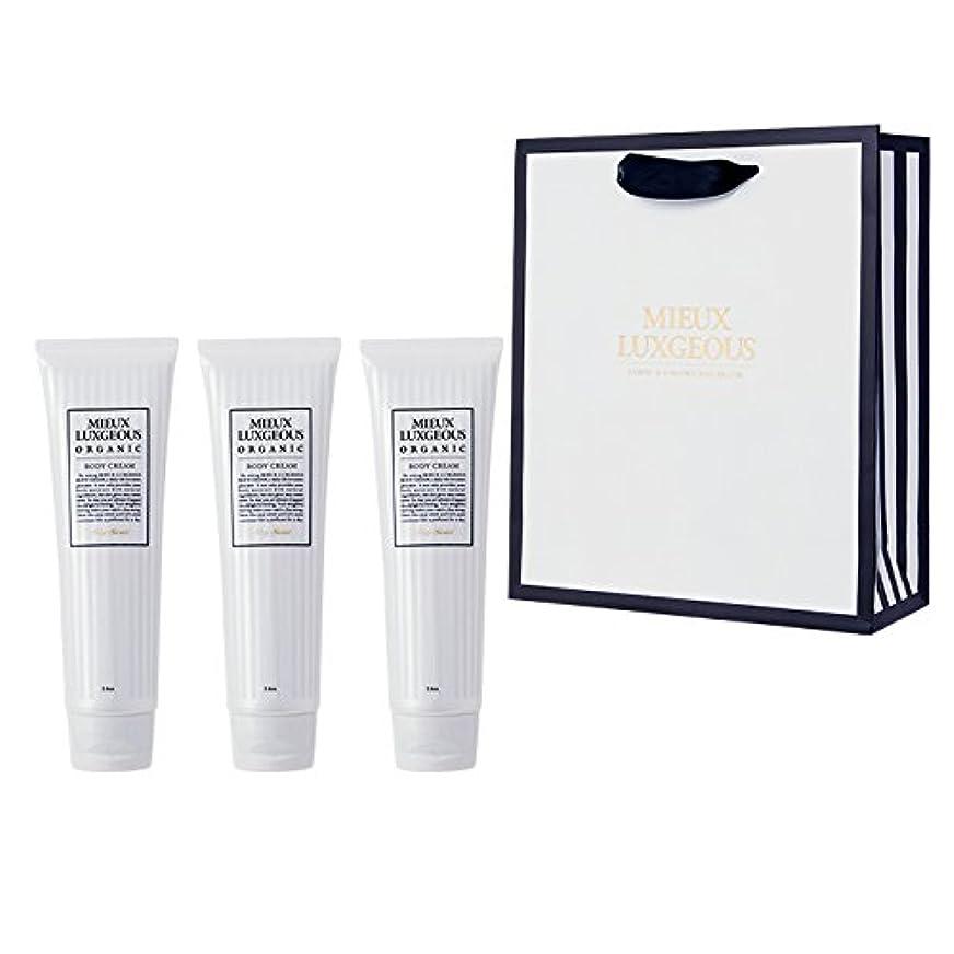 涙が出る大混乱化合物Body Cream 3本set with Paperbag02