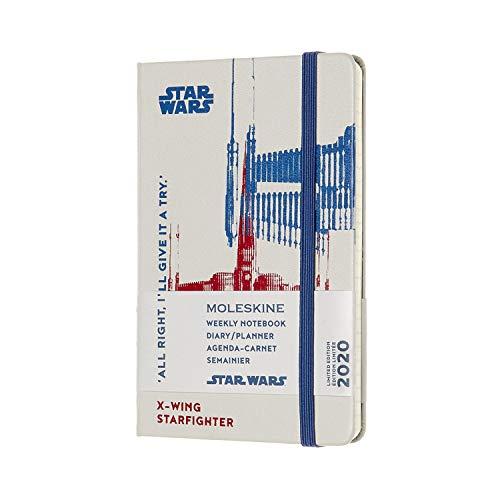 Moleskine 2020 Star Wars Weekl...
