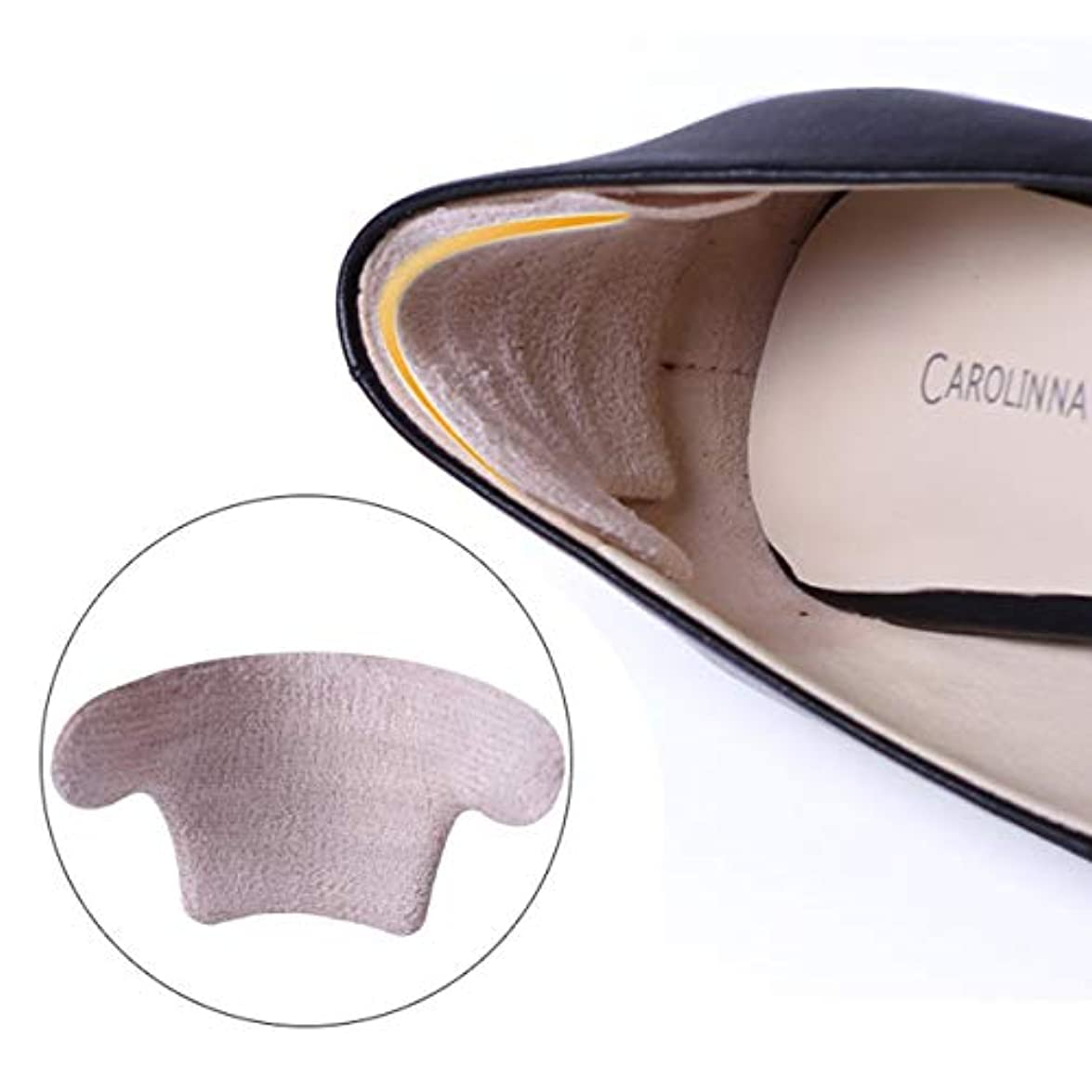 滴下真似る趣味GEL-006 Silicone Moisturizing Gel Heel Socks Cracked Foot Skin Care Protect Foot Chapped Care Tool Health Monitors...