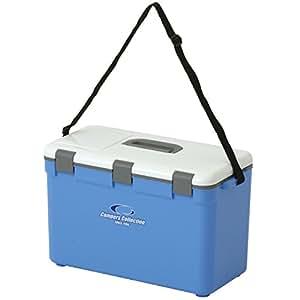 キャンパーズコレクションスーパークールボックス(37L) CC37L-DX ブルー