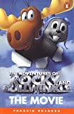 *ADVENTURES OF ROCKY & BULLWINKLE  PGRN2 (Penguin Readers, Level 2)