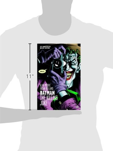Batman: Killing Joke