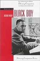 Readings on Black Boy (Literary Companion Series)