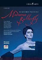 Madama Butterfly [DVD]