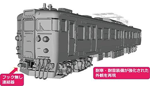KATO Nゲージ 115系1000番台 長野色 3両基本セット 10-1428 鉄道模型 電車