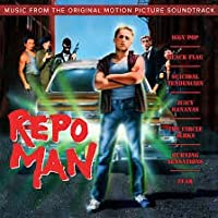 Repo Man - Soundtrack