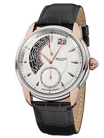 リージェント Regent Men's Watches GM-1436 男性 メンズ 腕時計 【並行輸入品】
