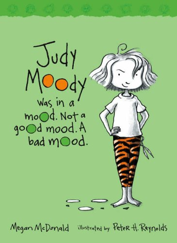 Jm Bk 1: Judy Moody (Old Edition)の詳細を見る
