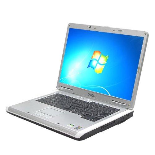 中古ノートパソコン DELL Inspiron1501 2GBメモリ DVD鑑賞OK 15.4型ワイド液晶 Windows7 EIOffice