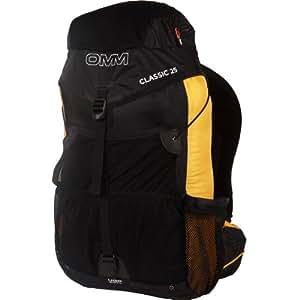 OMM(オーエムエム) Classic 25 Yellow/Black