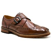 PARTY Men's Oxford Formal Dress Shoes