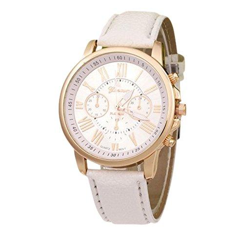 腕時計 ホワイト