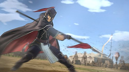 Tecmo America Corpor Arslan The Warriors of Legend (輸入版:北米) - PS4