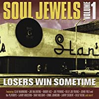 Vol. 1-Losers Win Sometimes