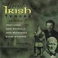 Great Irish Tenors Vol 2