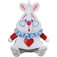 一番くじ ふしぎの国のアリス Go to Wonderland ラストワン賞 ふしぎの国のアリス 白うさぎ ぬいぐるみ
